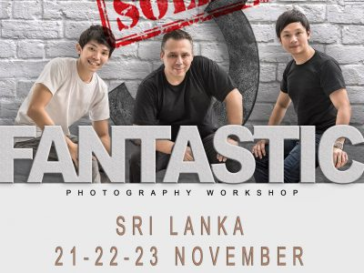 Fantastic Sri Lanka from the fantastic 3