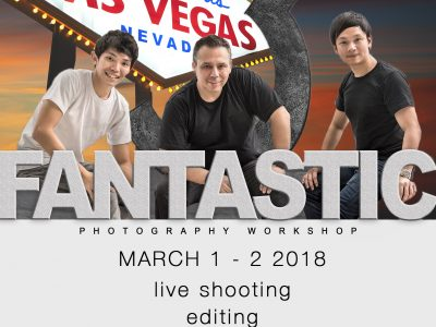 fabulous Las Vegas with fantastic 3